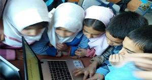 طرح اهدا کامپیوتر دست دوم به دانش آموزان مناطق محروم کشور